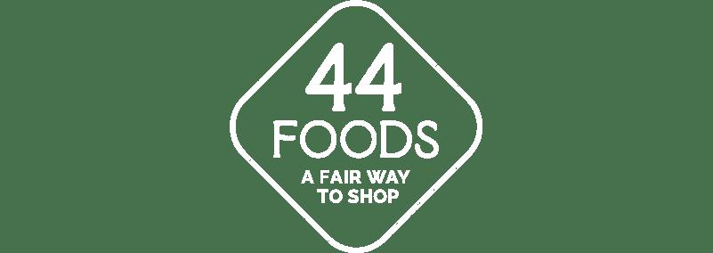 44 Foods