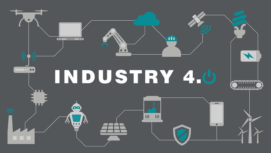 44 Digital Blog How 'Industry 4.0' will change internal communications