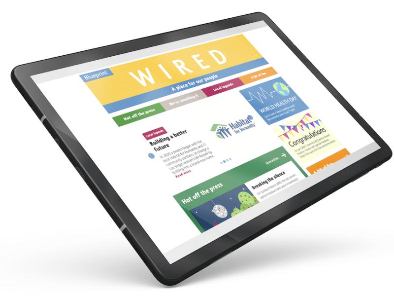 44 Digital Workplace Case Study Barclaycard Wired